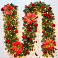 Artificial Christmas Decorations