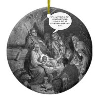 Atheist Christmas Decorations
