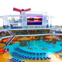 Christmas Carnival Cruise