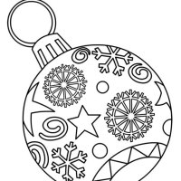 Christmas Coloring Pages For S Free