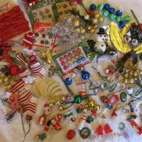Christmas Crafts Supplies
