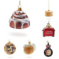 Christmas Food Ornaments