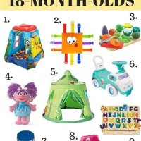 Christmas Ideas For 18 Month Old Boy