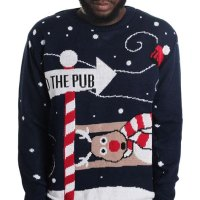 Christmas Jumpers 3xl