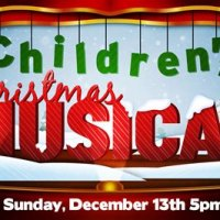 Christmas Musical For Children