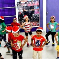 Christmas S For Kids Dance