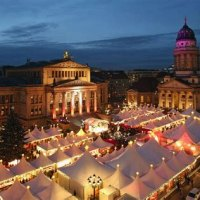 Christmas Vacation In Germany