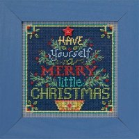 Counted Cross Stitch Christmas