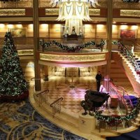 Disney Dream Christmas