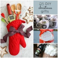 Good Ideas For Christmas Gifts