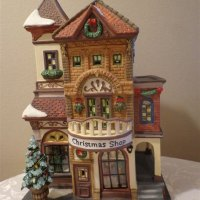 Heartland Christmas Village