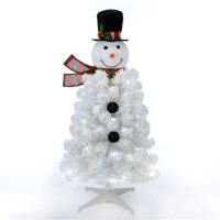 Holiday Time Artificial Christmas Trees