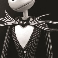 Images Of Jack From Nightmare Before Christmas