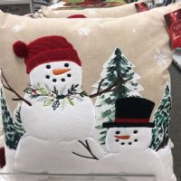 Kohls Christmas Pillows