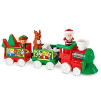 Little Toy Trains Christmas