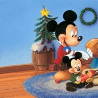 Mickey 8217 S Christmas Carol Dvd
