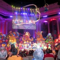 Second Baptist Christmas Show