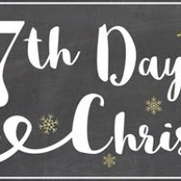 Seventh Day Of Christmas