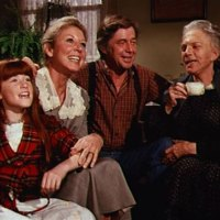 The Waltons Christmas