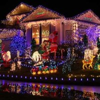 Where To Go See Christmas Lights